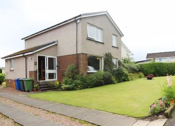 Thumbnail 4 bed detached house for sale in Prestonfield, Glasgow