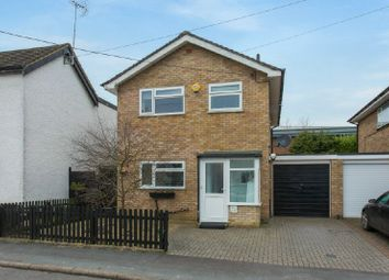 Thumbnail 3 bed detached house for sale in Pineapple Road, Amersham