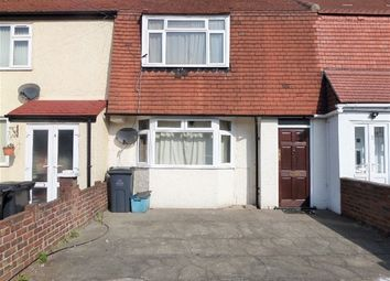 Thumbnail 3 bed terraced house to rent in Therapia Lane, Croydon