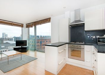 Thumbnail 1 bed flat for sale in Tower Bridge Road, London Bridge