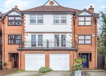 4 bed semi-detached house for sale in Cecil Road, Cheam, Sutton SM1