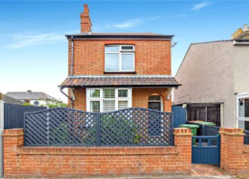 Thumbnail 3 bed detached house for sale in North Street, Bexleyheath, Kent
