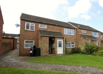 Thumbnail 2 bed flat to rent in Poundbury Crescent, Dorchester