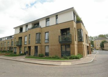 Thumbnail 2 bed flat to rent in George Mathers Road, London