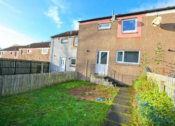 Thumbnail 2 bed terraced house for sale in Mey Green, Glenrothes