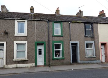 Thumbnail 2 bed terraced house for sale in 45 Keekle Terrace, Cleator Moor, Cumbria