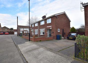 3 bed semi-detached house for sale in Emma Court, Hendon, Sunderland SR2