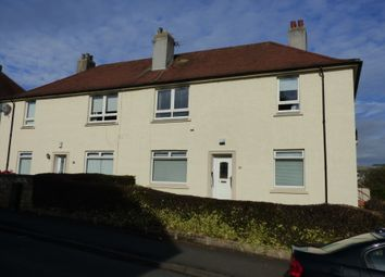Thumbnail 2 bed flat for sale in 12 Holly Street, Clydebank