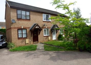 Thumbnail 2 bedroom property to rent in Byron Way, Stamford