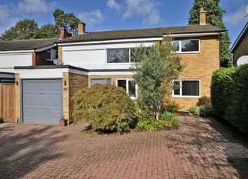 Thumbnail 4 bed detached house for sale in Ditton Hill, Surbiton