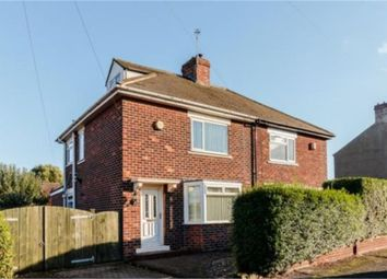 Thumbnail 2 bed semi-detached house for sale in Myrtle Road, Eaglescliffe, Stockton-On-Tees, Durham