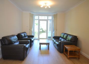 Thumbnail 4 bed semi-detached house to rent in Lyndhurst Gardens, Finchley Central, Finchley, London