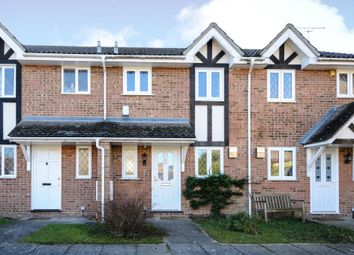 Thumbnail 2 bed terraced house to rent in Scania Walk, Winkfield Row