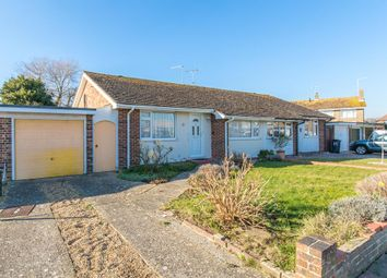 2 bed semi-detached bungalow for sale in Twyford Road, Worthing BN13