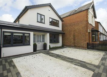 Thumbnail 3 bed detached house for sale in Eltham Road, West Bridgford, Nottingham