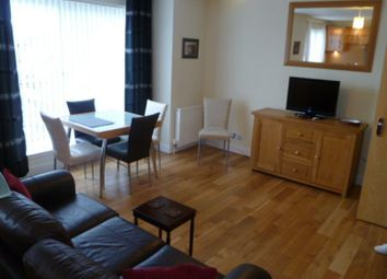 Thumbnail 3 bed flat to rent in Riverside Terrace, Aberdeen