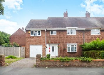 Thumbnail 3 bed semi-detached house for sale in Dingley Road, Wednesbury