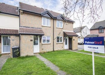 Thumbnail 2 bedroom terraced house for sale in Muscliff, Bournemouth, Dorset