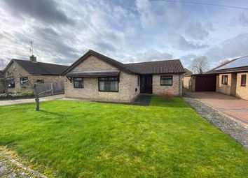 Thumbnail 3 bed bungalow for sale in Northcroft, Lincoln, Lincolnshire