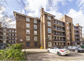 Thumbnail 3 bed flat for sale in Gosling Way, Oval/Brixton