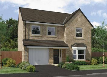 "Thumbnail 4 bed detached house for sale in ""Ryton"" at Overdale Grange, Skipton"