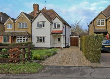 Thumbnail 3 bed semi-detached house for sale in Hercies Road, Hillingdon