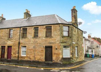 Thumbnail 1 bed flat to rent in Kirkgate, Cupar