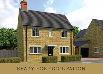 "Thumbnail 4 bed property for sale in ""The Broughton"" at Oxford Road, Bodicote, Banbury"