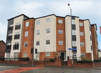 Thumbnail 2 bedroom flat to rent in Ivy Graham Close, Manchester