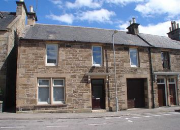 Thumbnail 3 bed semi-detached house for sale in South Guildry Street, Elgin, Moray
