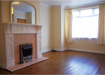 Thumbnail 2 bedroom terraced house for sale in Haigh Terrace, Leeds