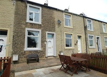 Thumbnail 2 bed terraced house for sale in Leopold Street, Colne, Lancashire