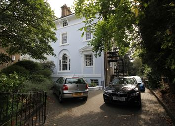 Thumbnail Studio to rent in Church Terrace, Lewisham