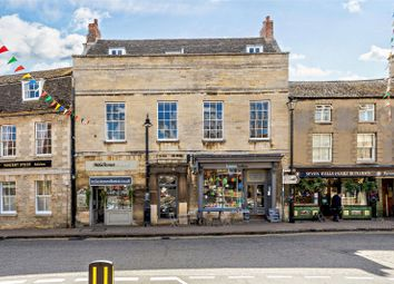 Thumbnail 1 bed flat to rent in South Road, Oundle