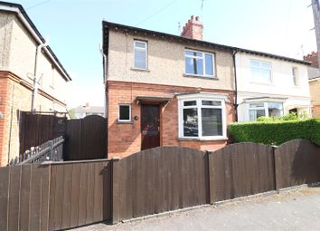 Thumbnail 3 bed semi-detached house for sale in George Street, Higham Ferrers, Rushden