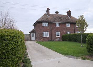 Thumbnail 3 bed terraced house to rent in Canterbury Road, Birchington