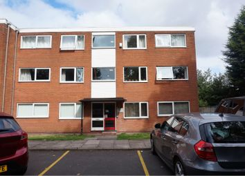 Thumbnail 2 bed flat for sale in 72 High Street, Solihull