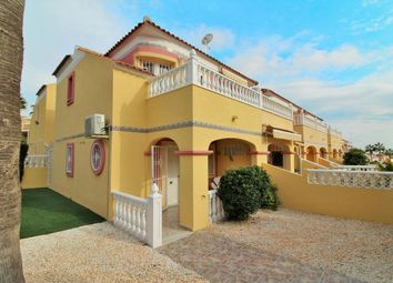 Thumbnail 2 bed semi-detached house for sale in El Galan, Spain