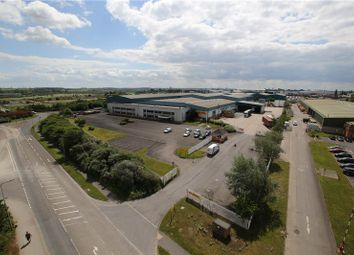 Thumbnail Light industrial for sale in 150 Foxhills, Lysaghts Way, Foxhills Industrial Estate, Scunthorpe, North Lincolnshire