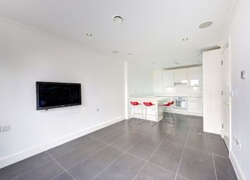 Thumbnail 2 bed flat to rent in 278 Magdalen Road, Earlsfield