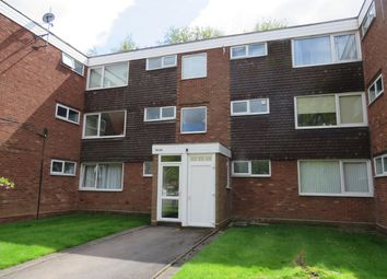 Thumbnail 1 bed flat to rent in Hillside Road, Great Barr, Birmingham
