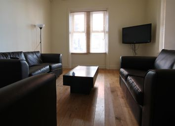 Thumbnail 8 bed terraced house to rent in Cardigan Terrace, Heaton, Newcastle Upon Tyne