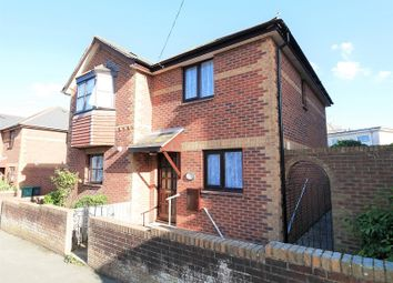 Thumbnail 2 bed semi-detached house for sale in Carter Street, Sandown, Isle Of Wight.