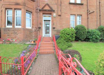 3 bed flat for sale in Beansburn, Kilmarnock KA3