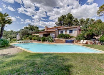 Thumbnail 5 bed property for sale in Opio, Alpes-Maritimes, France