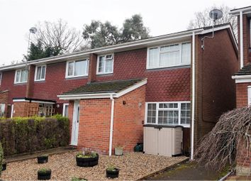 Thumbnail 3 bed terraced house for sale in Basford Way, Windsor