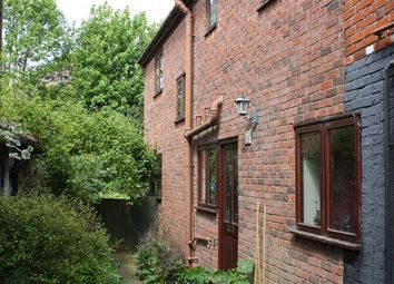 Thumbnail 3 bed terraced house for sale in Market Place, Bungay