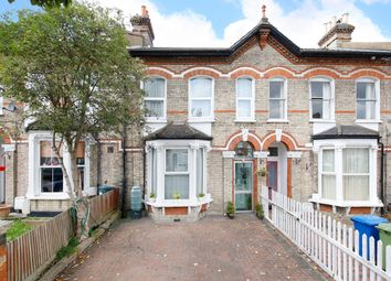 Thumbnail 5 bed terraced house for sale in Friern Road, East Dulwich