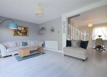 Thumbnail 3 bed semi-detached house for sale in Bulwark Road, Shoeburyness, Southend-On-Sea