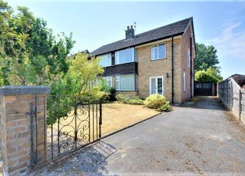 Thumbnail 3 bed semi-detached house for sale in Fairfield Road, Ainsdale, Southport